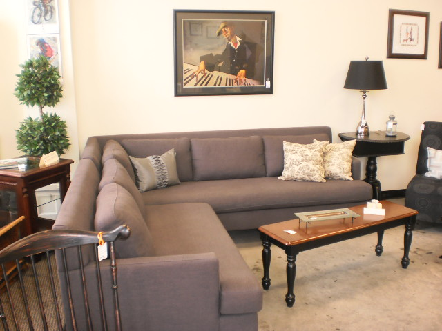 8 X 8 Sectional Sofa Sold Designsbyconsign